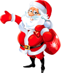 Дед мороз №2-min