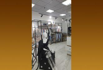 Ремонт магазина